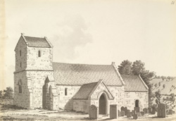 Langridge Church